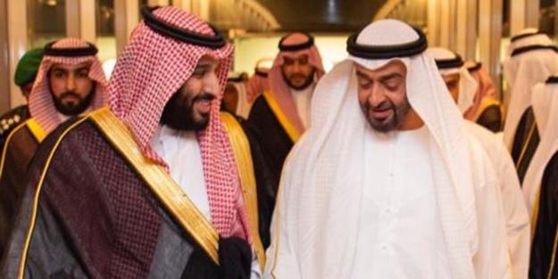 Suudi Arabistan'dan 'Erdoğan' açıklaması!