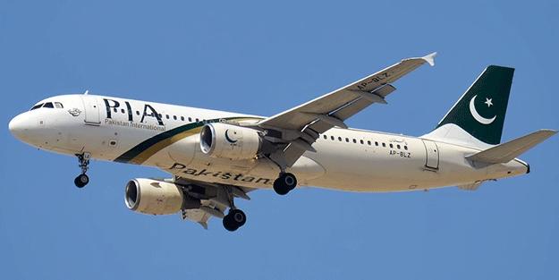 107 yolcuyu taşıyan uçak düştü