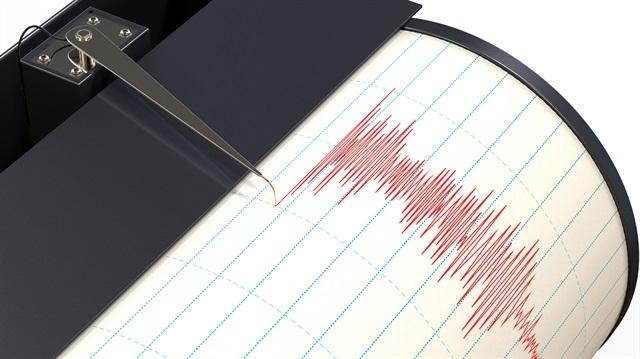 Pakistan'da 5.5 büyüklüğünde deprem meydana geldi