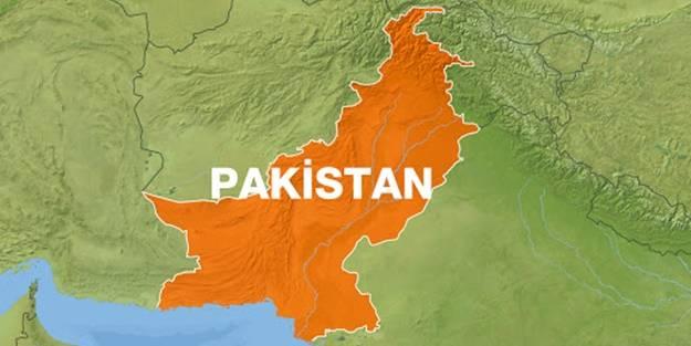 Pakistan'da çatışma