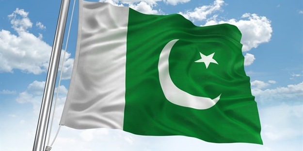 Pakistan'dan ABD'ye rest