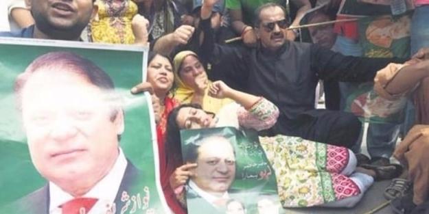 """Pakistanda """"səssiz dövlət çevrilişi"""" – Nəvaz Şərifi hakimiyyətdən uzaqlaşdıran, Pakistanın FETÖ-sü olaraq tanınan Qadri kimdir?"""