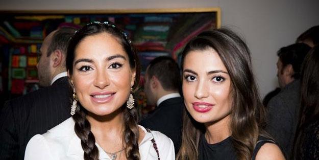 Panama'dan Aliyev'in kızları da çıktı
