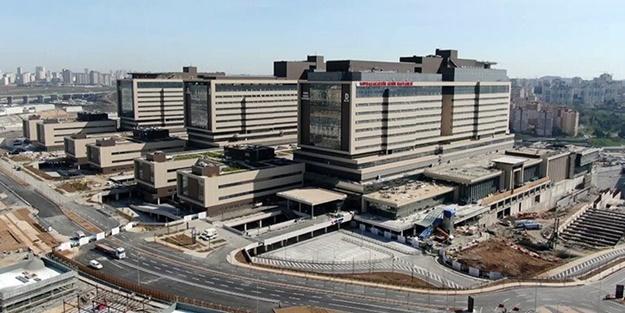 Pandemi hastaneleri de hizmete hazır