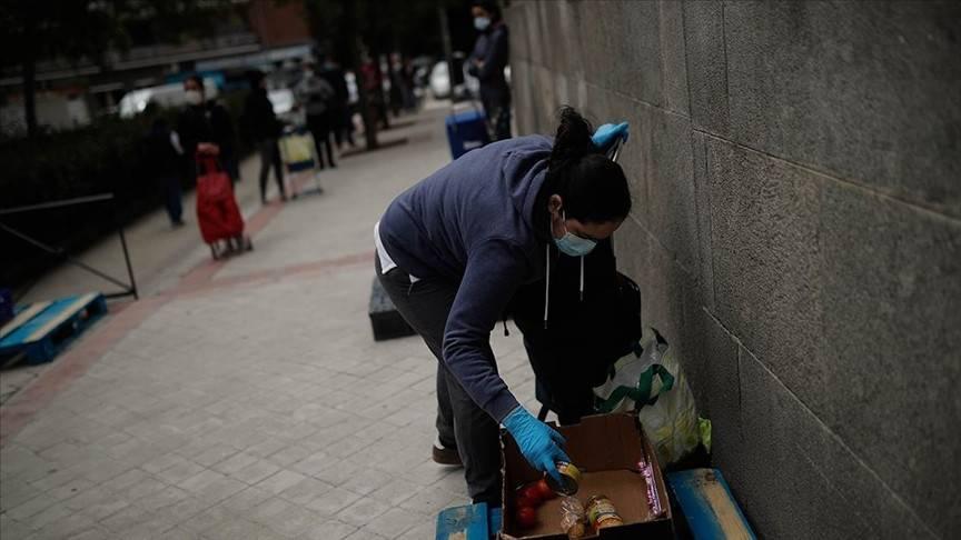 Pandemi kentlerdeki yoksulluğu da artırdı