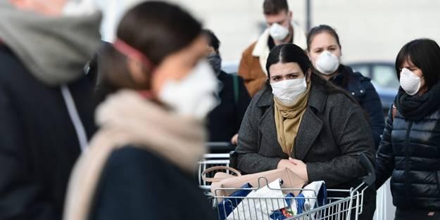 Pandemide bu hastalıklar yaygınlaştı!