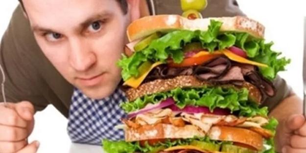 Pandemide yeme-içme alışkanlığımız değişti! Önemli uyarılar