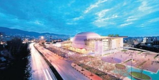 Panorama Bursa 1326 Fetih Müzesi bu yıl açılacak!