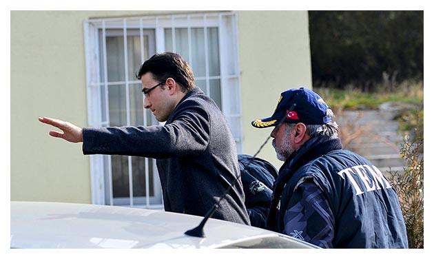 Paralel casuslara 24 gözaltı