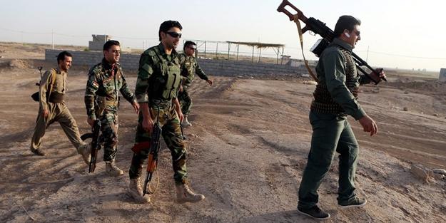 YPG paralel dergi üzerinden tehdit etti!