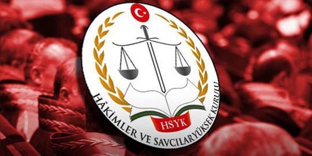 Paralelci hakimler için HSYK göreve