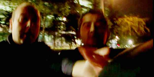 Paralelcilerden Akit TV canlı yayınına çirkin saldırı!