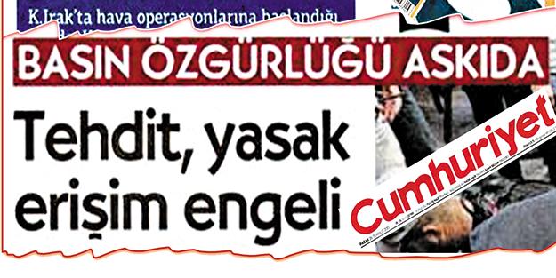 Paralel'in PKK aşkı