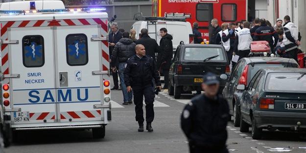 Paris katliamının silahları o ülkeden alındı!
