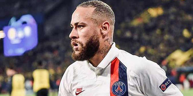 Paris Saint Germain'de Neymar krizi!