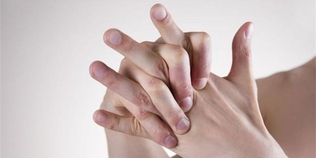 Parmaklarınız hep soğuk mu?