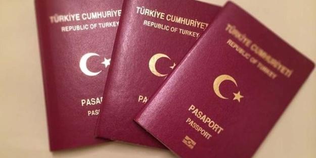 Pasaport çıkarma ücreti ne kadar? 2019 pasaport harcı