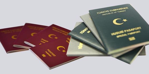 Pasaport fiyatları 2020 pasaport çıkarma ücreti ne kadar?