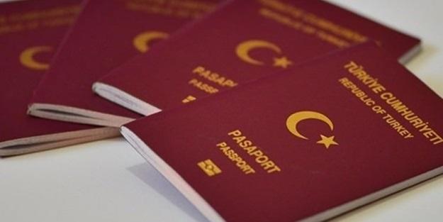Pasaport idari tahdit sorgulama