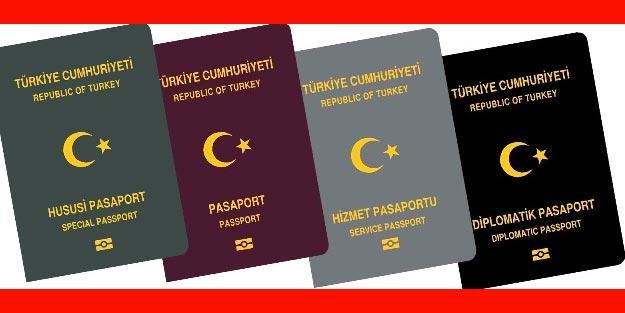 Pasaport süresi en az kaç ay olmalı?