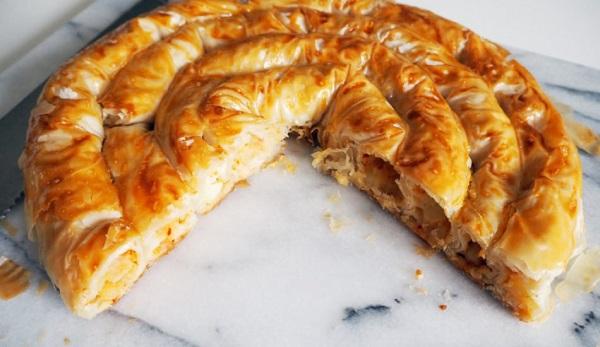 Patatesli börek nasıl yapılır? Patatesli çıtır börek tarifi