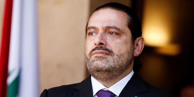 Patlamanın ardından eski Lübnan Başbakanı Hariri'den çarpıcı açıklama