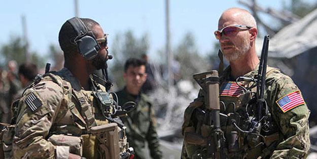 Patlayıcı uzmanı da eğitiyorlar… ABD'den terör ordusu itirafı!