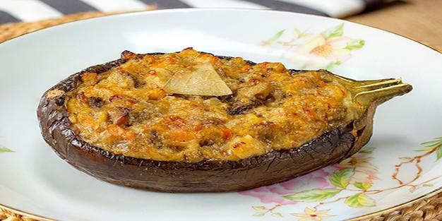 Patlıcan pabucaki tarifi   Patlıcan pabucaki nasıl yapılır?