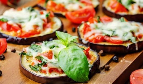 Patlıcan pizza | Özel reçeteli patlıcanlı tarif