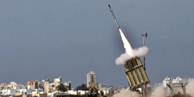 Patriotlar başarısız olunca İsrail'den hava savunma sistemi aldılar