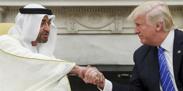 Patronu çağırdı, prens ABD'ye gidecek