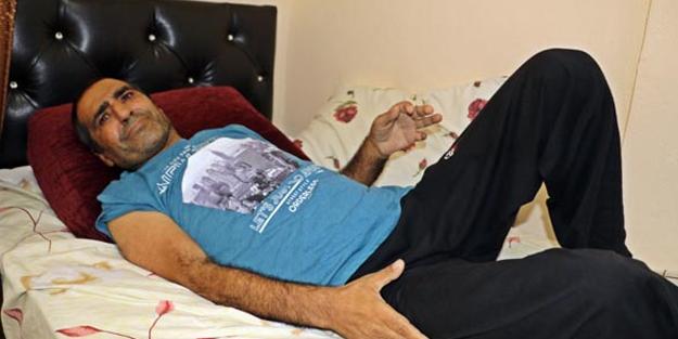 Patronu imza attırdı, hayatının şokunu yaşadı! Üzüntüden Akciğer kanseri oldu