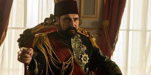 'Payitaht Abdülhamid' Avrupa'yı rahatsız etti!