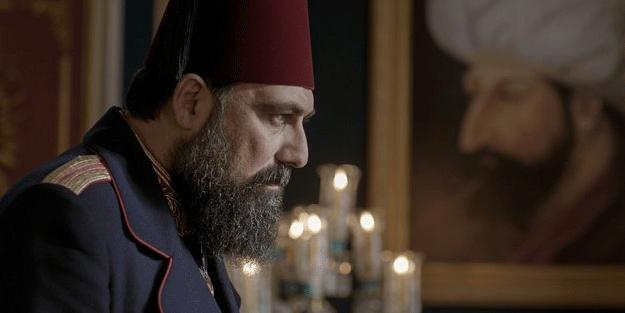 Payitaht Abdülhamid dizisinde büyük sürpriz