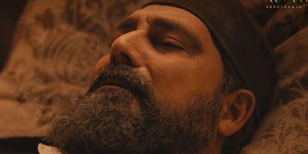 Payitaht Abdülhamid'de ortalık karışıyor! O isim saraydan resmen ayrılıyor