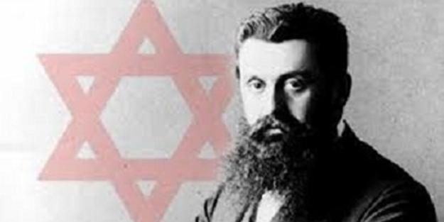 Payitaht Abdülhamid dizinde de adı geçen Theodor Herzl kimdir?