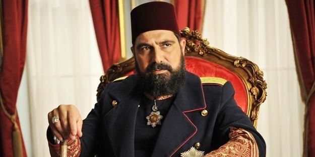 Payitaht oyuncusu Bülent İnal'a Barış Pınarı Harekatı soruldu: 'Addulhamid' olarak cevaplıyayım...