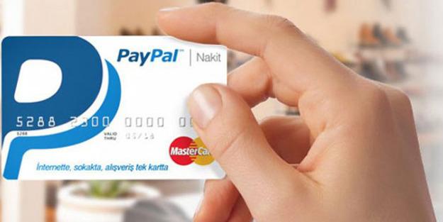 PayPal, Mart ayında Türkiye'ye dönüyor