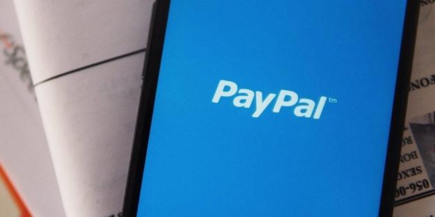 PayPal'da görev değişikliği