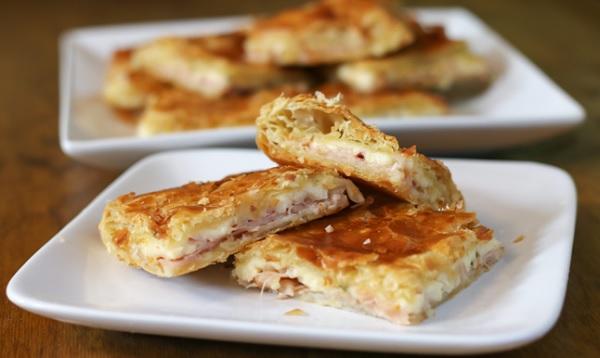 Pazar kahvaltısı için 3 dakika böreği | 3 dakika böreği nasıl yapılır?