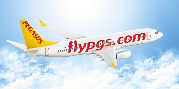Pegasus Hava Yolları Genel Müdürü Mehmet Nane'den 'yeni normal' açıklamaları