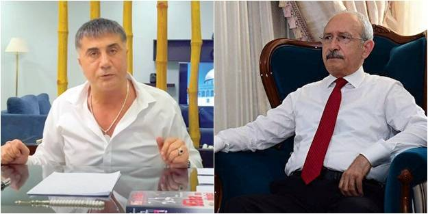 Peker'in iddiası üzerinden Türkiye'yi kaosa sürüklemek istiyorlar! Savcılar el koysun