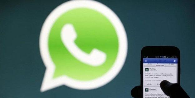 Pembe WhatsApp ile kişisel veriler ele geçiriliyor