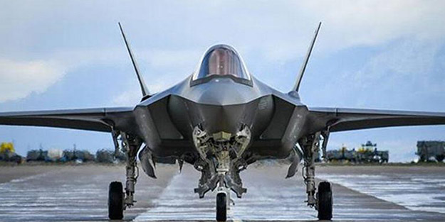 Pentagon açıkladı! 23 milyon dolara F-35 programına dahil oldular