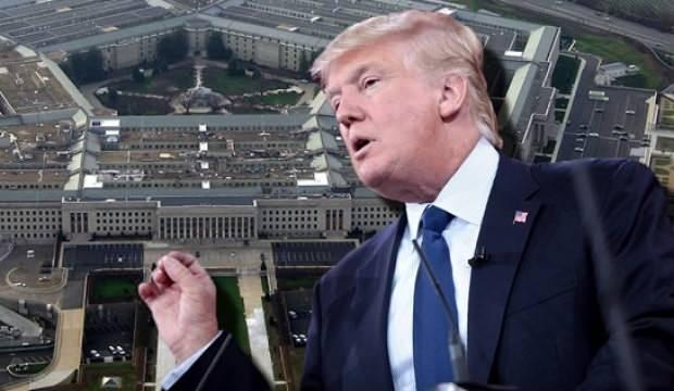 Pentagon, Donald Trump'ın orduyu devreye sokmasından endişeli