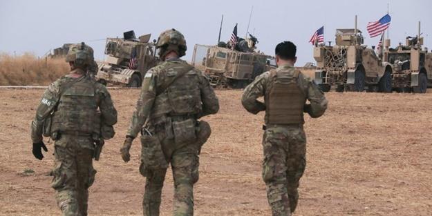 Pentagon Orta Doğu'daki yeni adımı resmen doğruladı! Yüzlerce asker...