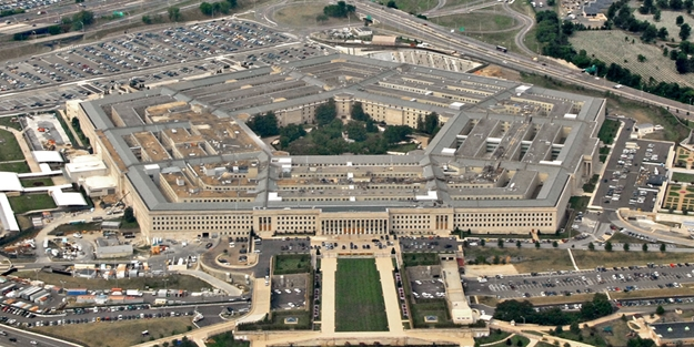 Pentagon'da 58 milyar dolarlık fiyasko!