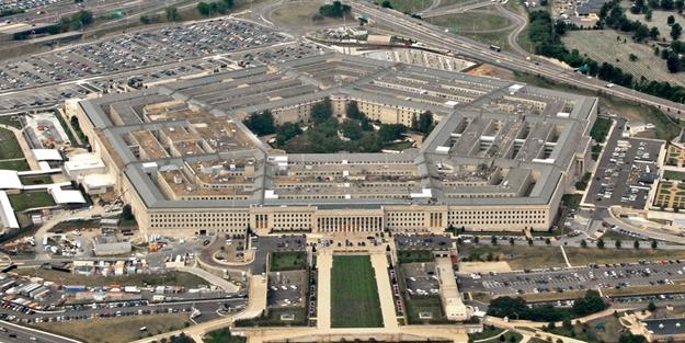 Pentagon'dan dünyayı sarsan açıklama! 'O ülke tarafından tehdit altındayız'