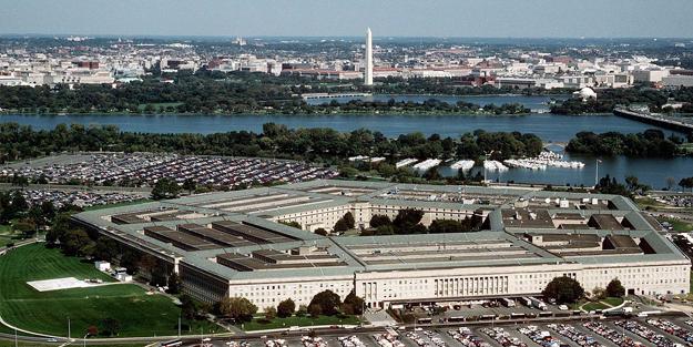 Pentagon'dan flaş açıklama: Türkiye bunu reddetti