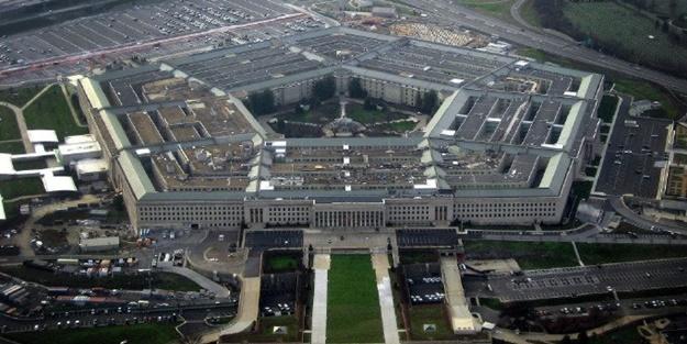 Pentagon'dan 'koronavirüs' kararı!